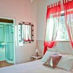 Bedroom of Jasmim
