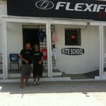 Shop Flexifoil, Live to Fly