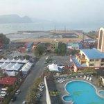sea view room!!!