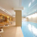 indoor pool 16m