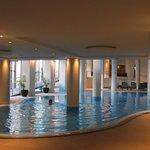 Fantastic Pool (in the Porta Bay Hotel next door)