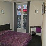 Bedroom Saint Etienne Lourdes