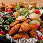 An example of one of our amazing and delicious platters