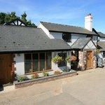 The Oak Inn Staplow - open seven days a week