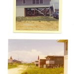 typical Holden Beach cottage