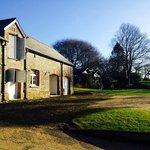 The Coach House Restaurant - Kentisbury Grange