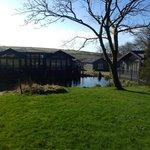 Kentisbury Grange Lodges