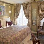 Chambre confort Relais Des Halles