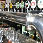 10 Different Beers on draught