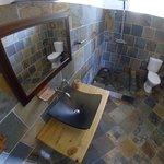 pingo first floor left bath & toilet