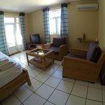 pingo ground floor bedroom