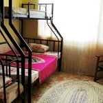 Acacia Room (4 Beds)