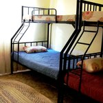 Simba Room (4 Beds)