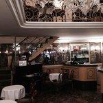 Inside the caffe
