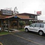 El Churrasco Hotel Restaurante Foto
