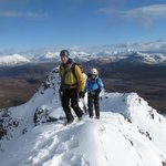 Guiding in the North West