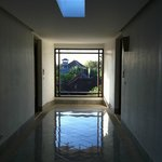 Sudamala hallway