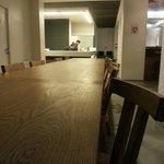 Cafe / Reception