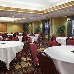 Banquet Rooms up to 80 persons