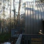 B Cabins 10,9, 8