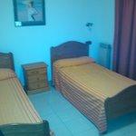 Dormitorio 2 (sin armarios)