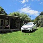 Mercury Orchard Accommodation Foto