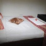 Foto van Hotel Mansarovar Luxury Business Hotel