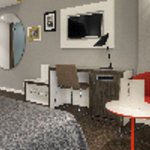 Habitación standard