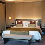 6 star hotel