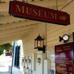 Port Gamble Museum