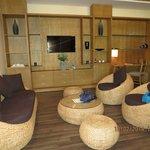 Living room - Luxury villa