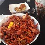 Parrains Louisiana Kitchen