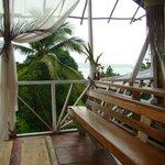 Photo de Hotel Valparaiso