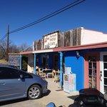 Billede af Oracle Patio Cafe