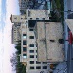 restos san Pablo junto al hotel