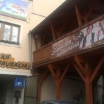 Fotografia lokality Slovenska Restauracia