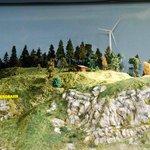 En route vers l'énergie renouvelable
