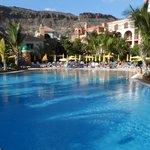 Hotel - zwembad