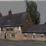 The New Inn Pub, Middleton Cheney