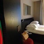 Smart Room - GLO Hotel Art