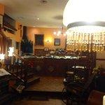 """Restaurant El Tiberi """" Bufet de cocina tradicional catalana """""""