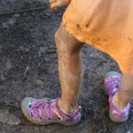 Prepare to get muddy