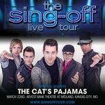 Foto de The Cat's Pajamas Vocal Band