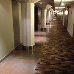 SGM Hallway