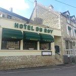 Hôtel du Roy