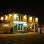 The Pear Tree by night