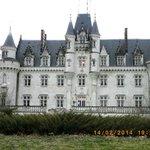 Hotel Château Savigny