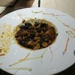 Escargots,  recette originale