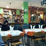 Restaurante El Portugues