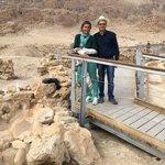 Qumran tour